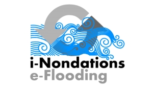 Logo i-Nondations project