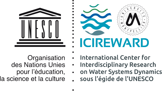 logo unesco icireward